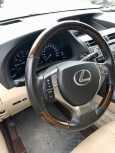 Lexus RX350, 2013 год, 1 995 000 руб.