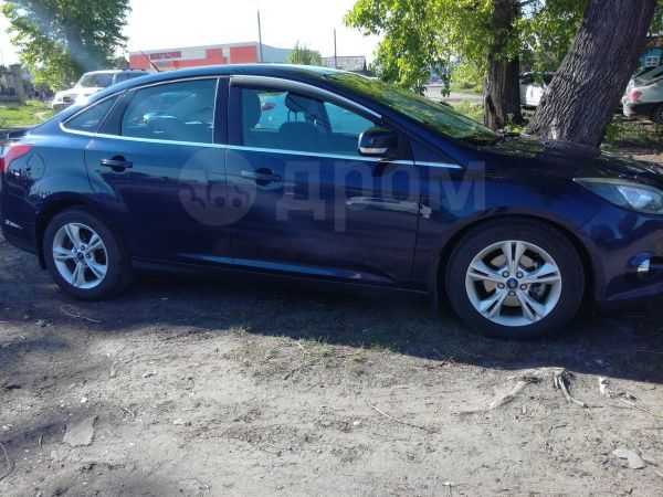 Ford Ford, 2011 год, 450 000 руб.