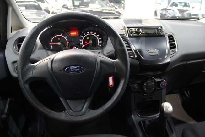 Ford Fiesta, 2011 год, 355 000 руб.
