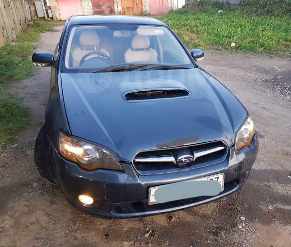 Subaru Legacy B4, 2007 год, 360 000 руб.