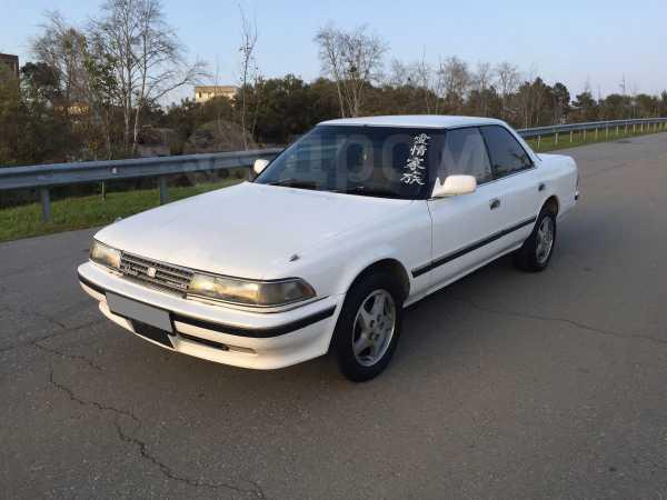 Toyota Mark II, 1990 год, 99 999 руб.