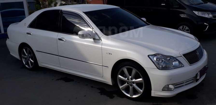 Toyota Crown, 2004 год, 450 000 руб.