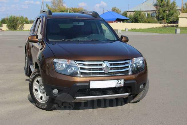 Renault Duster, 2012 год, 595 000 руб.