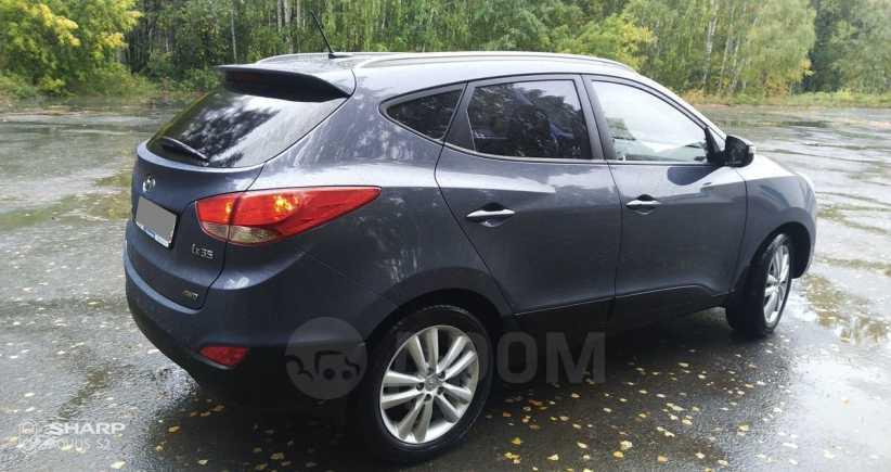 Hyundai ix35, 2012 год, 890 000 руб.