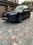 Audi Q7, 2018 год, 4 000 000 руб.