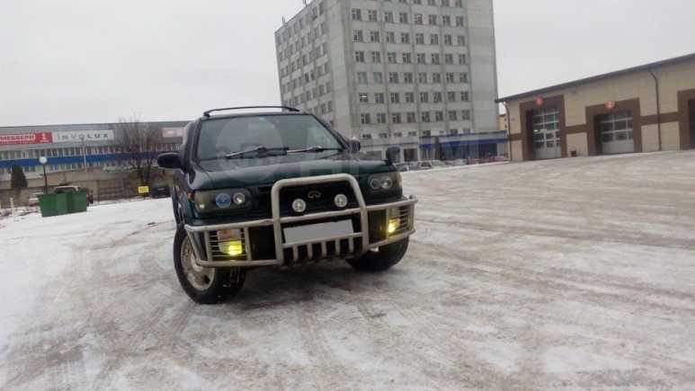 Nissan Terrano, 1996 год, 320 000 руб.