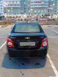 Chevrolet Aveo, 2013 год, 310 000 руб.