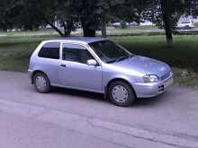 Новокузнецк Starlet 1996