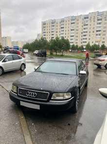 Новосибирск S8 2002