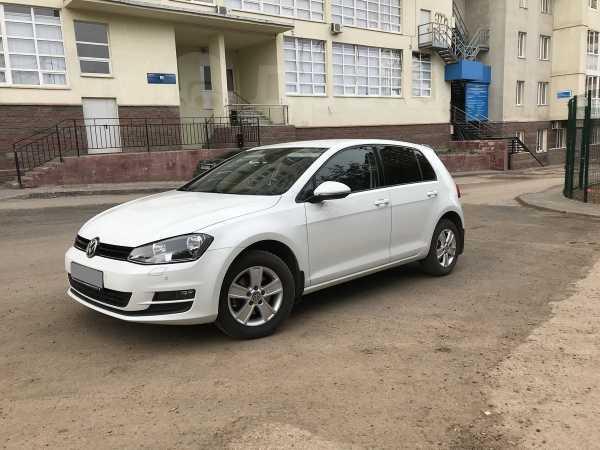 Volkswagen Golf, 2013 год, 690 000 руб.