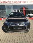 Mitsubishi Pajero Sport, 2019 год, 3 075 000 руб.