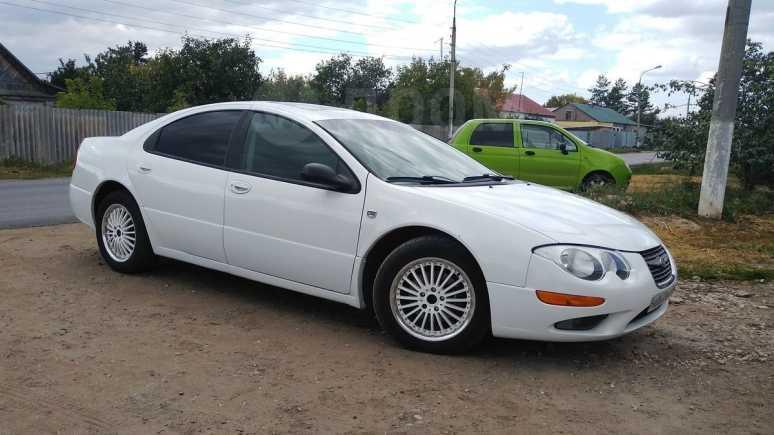 Chrysler 300M, 2000 год, 225 000 руб.