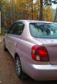 Toyota Platz, 2002 год, 230 000 руб.