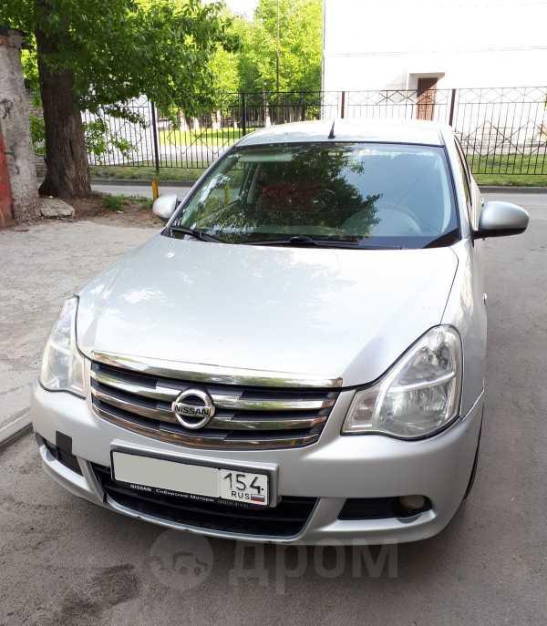 Nissan Almera, 2014 год, 330 000 руб.