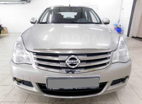 Nissan Almera, 2016 год, 325 000 руб.
