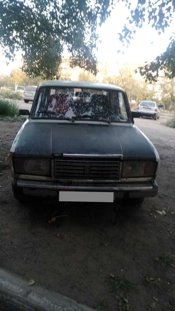 Лада 2107, 1999 год, 45 000 руб.