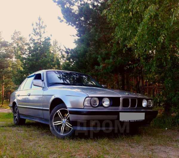 BMW 5-Series, 1988 год, 145 000 руб.