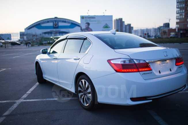 Honda Accord, 2014 год, 1 300 000 руб.