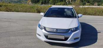 Находка Honda Insight 2009