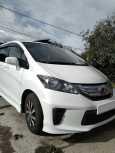Honda Freed, 2013 год, 689 000 руб.