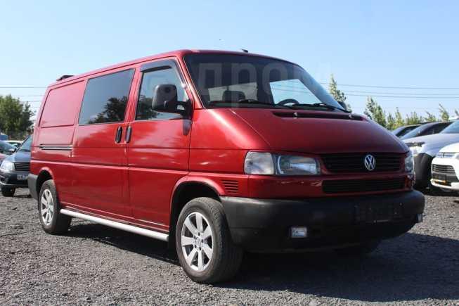 Volkswagen Transporter, 2000 год, 460 000 руб.