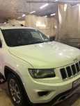Jeep Grand Cherokee, 2013 год, 1 610 000 руб.