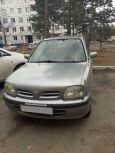 Nissan March, 1999 год, 130 000 руб.