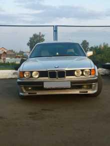Барнаул 7-Series 1991