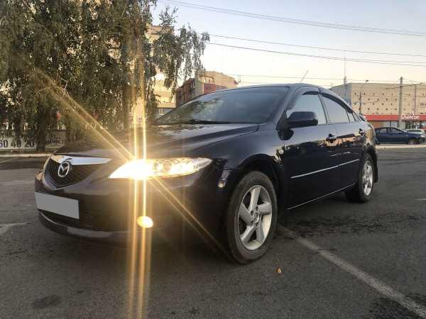 Mazda Mazda6, 2005 год, 335 000 руб.