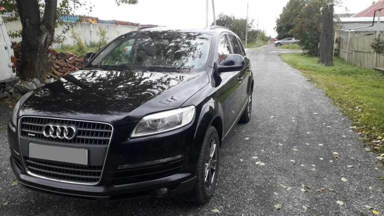 Audi Q7, 2008 год, 860 000 руб.