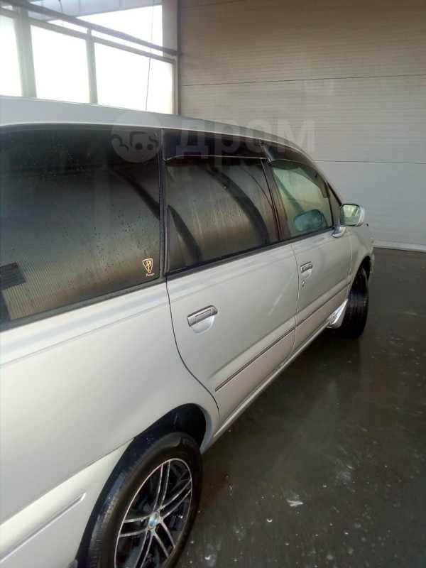 Nissan Presage, 2000 год, 360 000 руб.