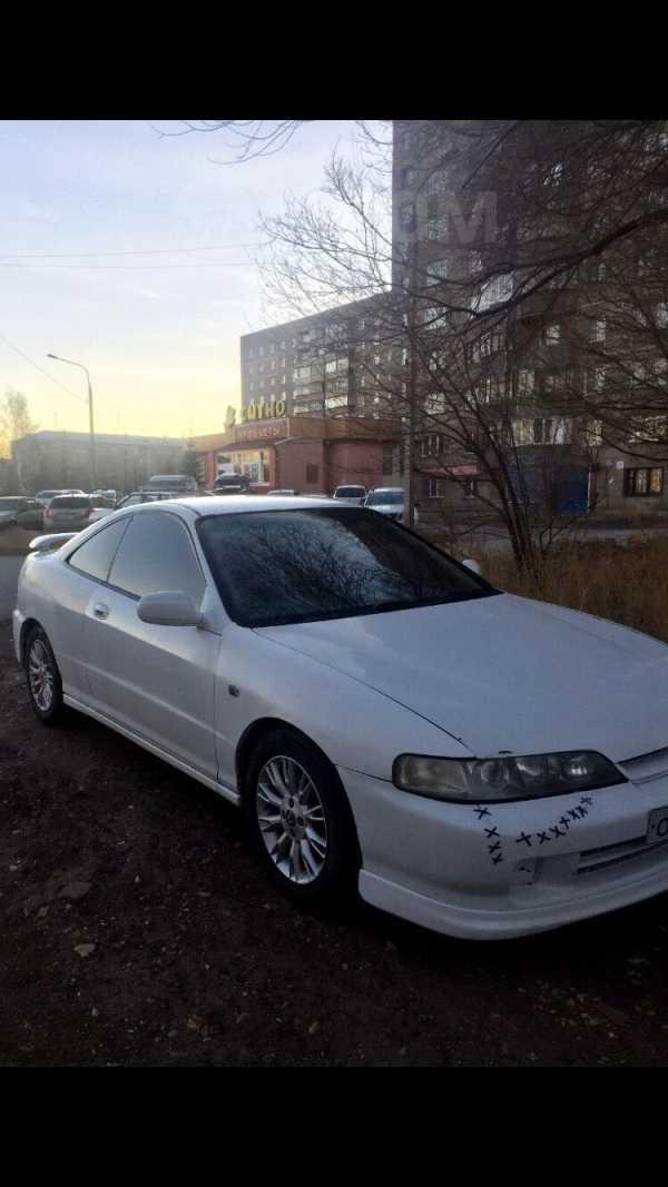Honda Integra, 1999 год, 150 000 руб.