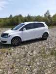 Volkswagen Golf Plus, 2012 год, 550 000 руб.