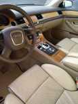 Audi A8, 2005 год, 512 000 руб.
