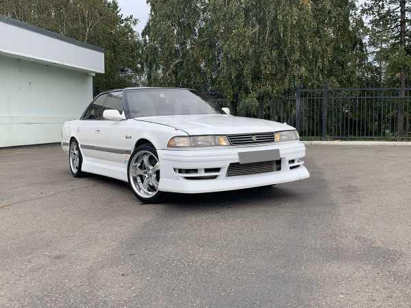 Toyota Mark II, 1990 год, 330 000 руб.