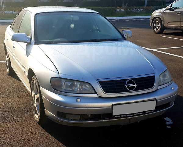 Opel Omega, 2002 год, 180 000 руб.