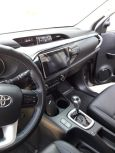Toyota Hilux Pick Up, 2017 год, 2 550 000 руб.