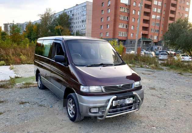 Mazda Bongo Friendee, 1999 год, 415 000 руб.
