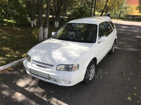 Toyota Sprinter Carib, 2000 год, 235 000 руб.