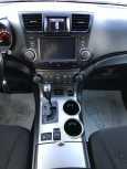 Toyota Highlander, 2012 год, 1 169 000 руб.