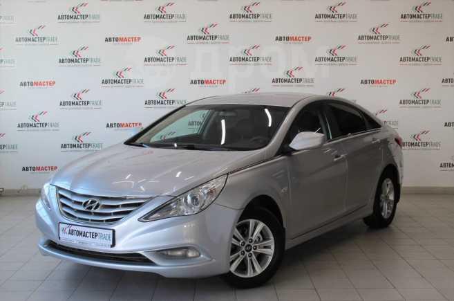 Hyundai Sonata, 2012 год, 695 000 руб.