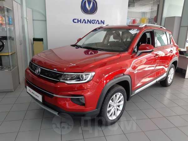 Changan CS35 Plus, 2019 год, 1 219 900 руб.