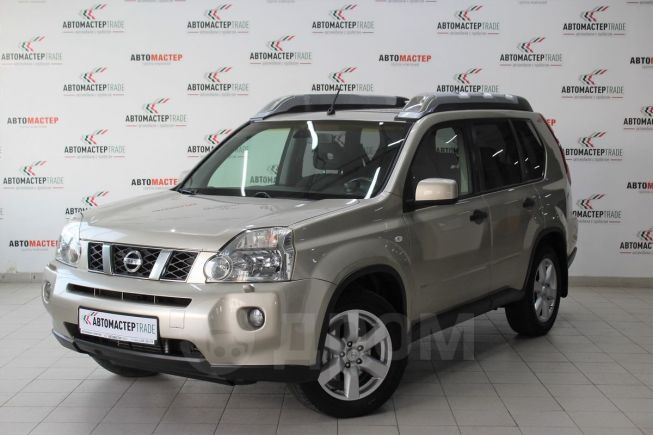 Nissan X-Trail, 2008 год, 615 000 руб.