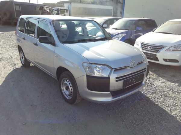 Toyota Probox, 2015 год, 560 000 руб.