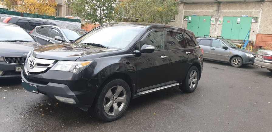 Acura MDX, 2008 год, 999 999 руб.