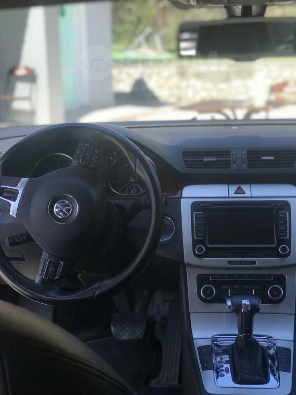 Volkswagen Passat CC, 2008 год, 570 000 руб.