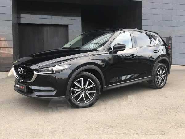 Mazda CX-5, 2018 год, 1 800 000 руб.