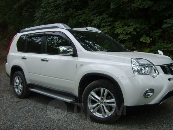 Nissan X-Trail, 2012 год, 1 020 000 руб.