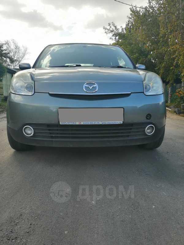 Mazda Verisa, 2005 год, 313 333 руб.