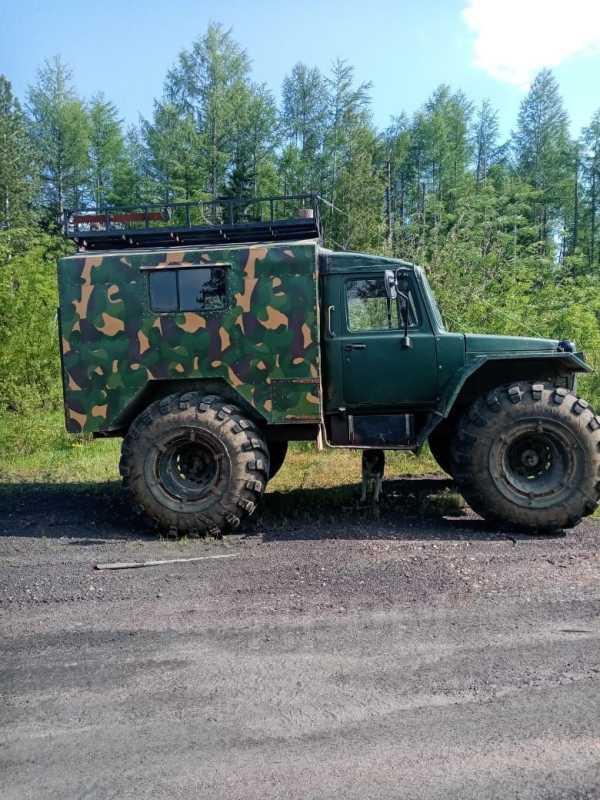 Прочие авто Самособранные, 2004 год, 950 000 руб.